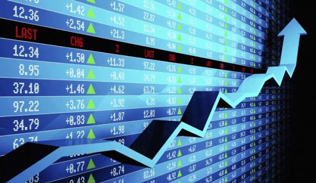 Принцип торговли в периоды отсутствия движения цен (флэт)