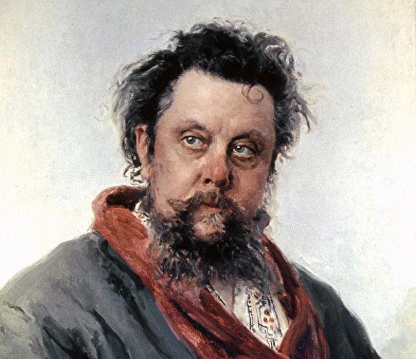 Краткая биография знаменитого композитора Модеста Мусоргского