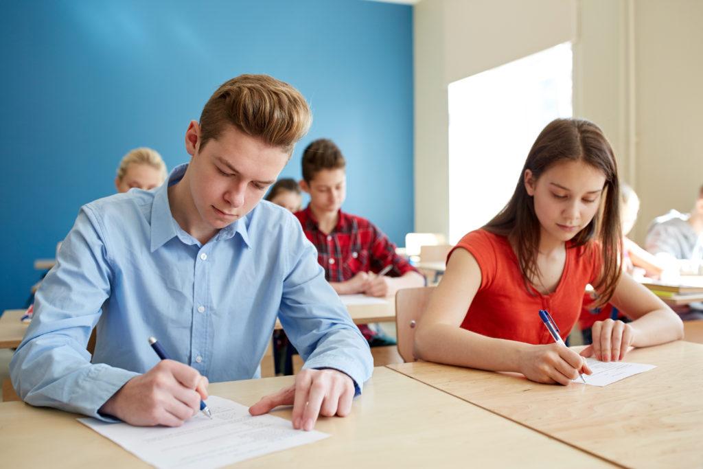 Курсы к ЕГЭ по русскому языку и математике