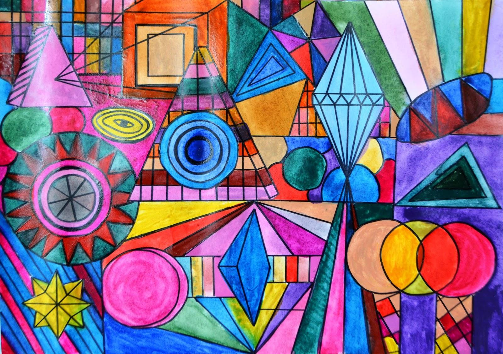 Абстракционизм: определение и история