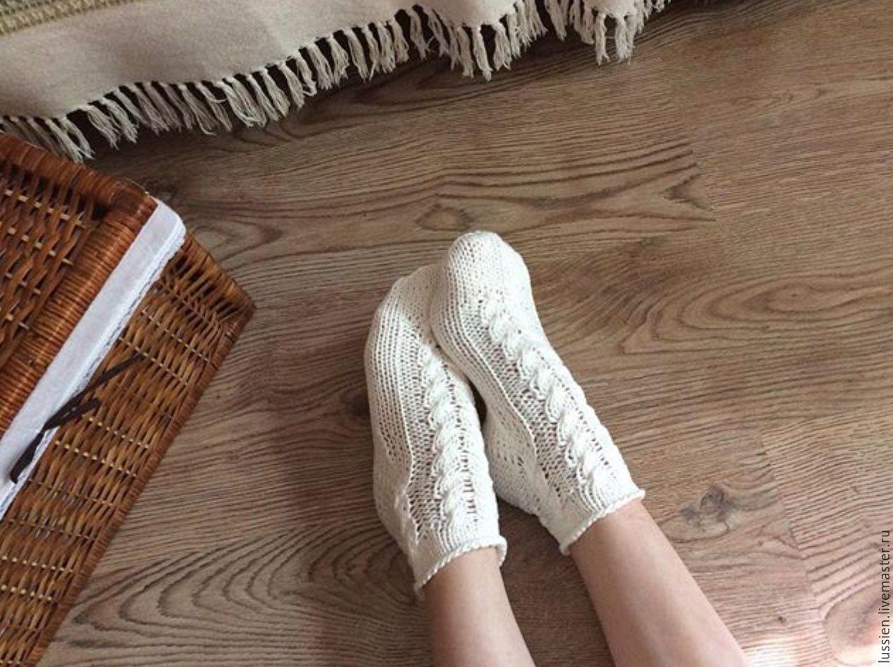 Выбираем носки на каждый сезон