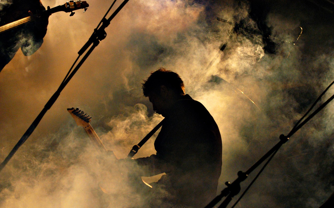Репетиционная база – ключ в успешности рок-коллектива