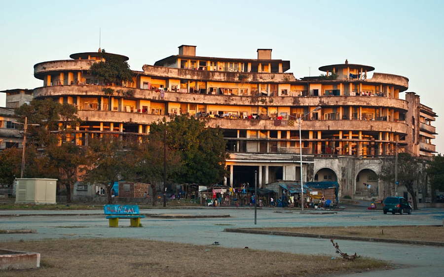 Туры в Бейру, Мозамбик