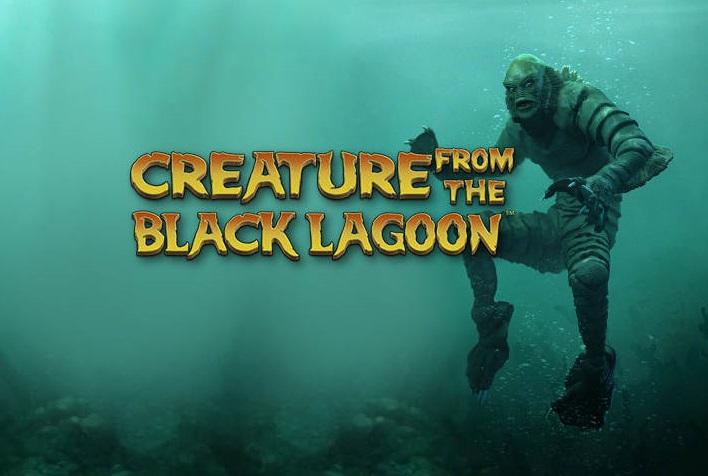 Автомат Creature from the Black Lagoon: основные символы клуба Вулкан