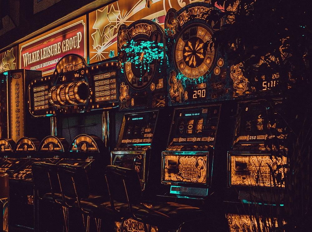 Надежное онлайн казино Вулкан