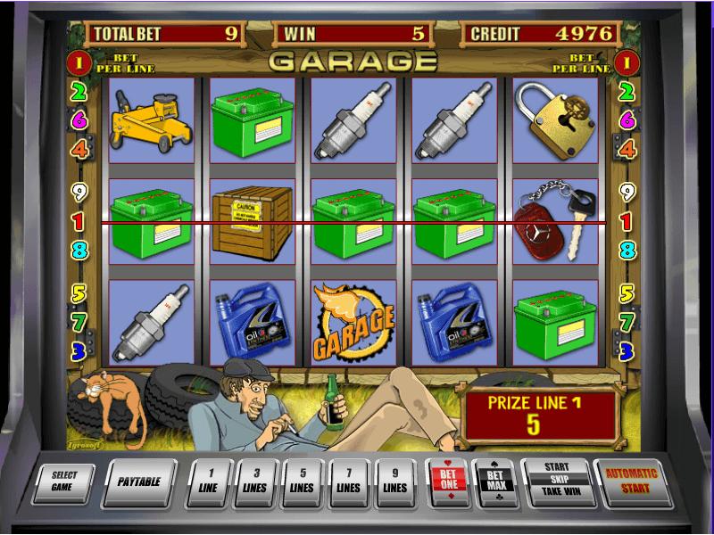 Советы по игре в игровые автоматы Вулкан