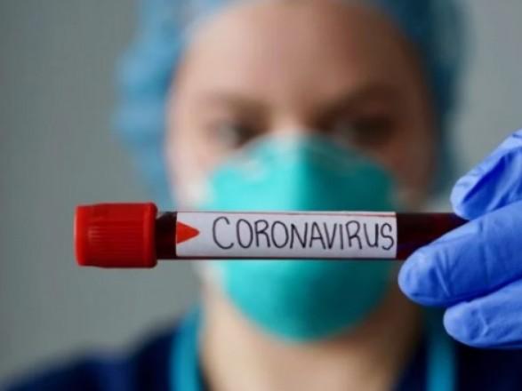 В Офисе президента проводят совещание из-за ситуации с коронавирусом в Украине