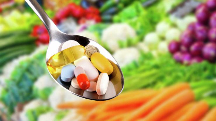 Імунолог розкрила спосіб визначити брак вітамінів