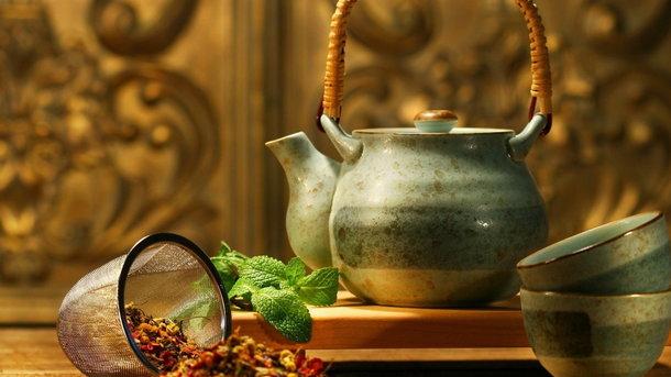 Что нужно знать о фруктовом чае