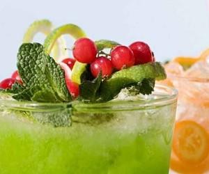 Напитки, которые нормализуют обмен веществ