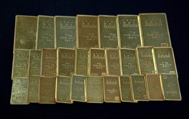 У берегов Исландии нашли 4 тонны золота нацистов