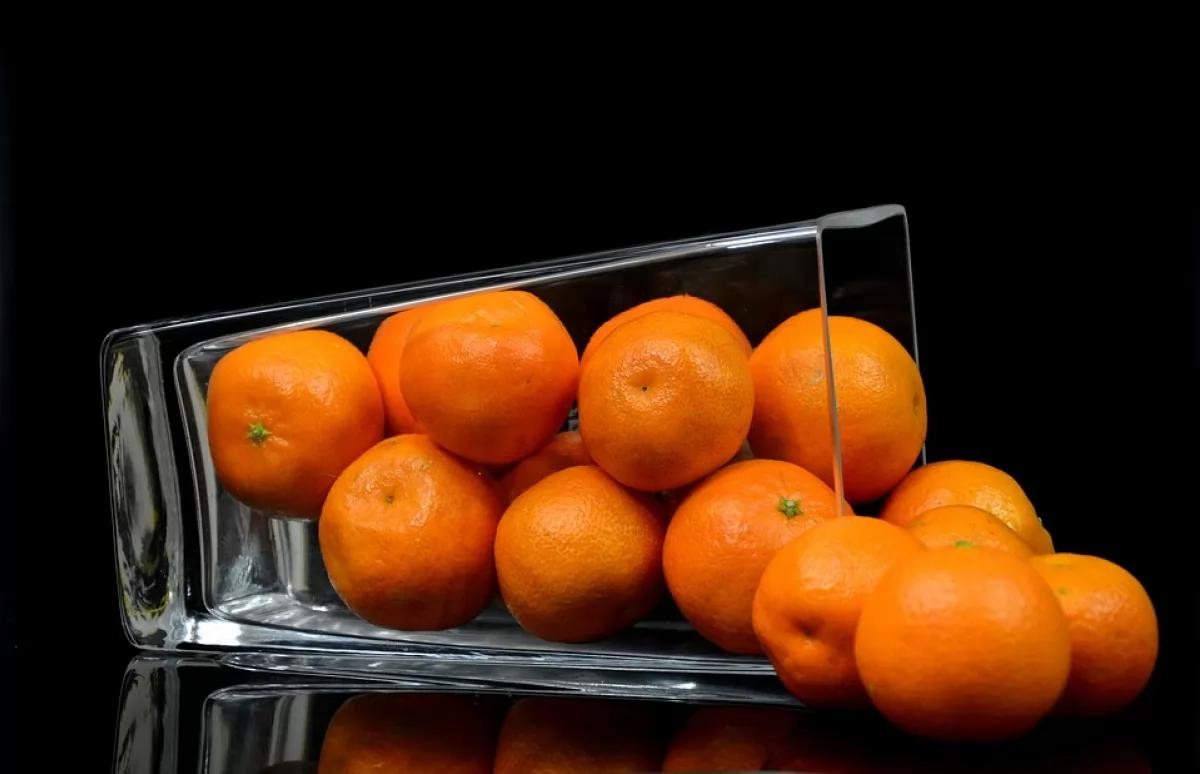 Главный деликатес Нового года: польза и особенности мандаринов