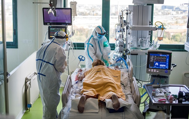9 из 10. Почему большинство с COVID на ИВЛ умираютСюжет