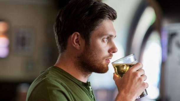 Что произойдет с организмом, если перестать пить алкоголь