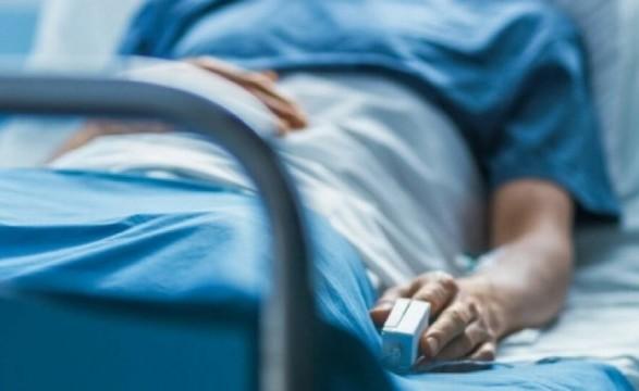 В Украине от гриппа и пневмонии за три месяца этого года умерло более 1,9 тыс. человек