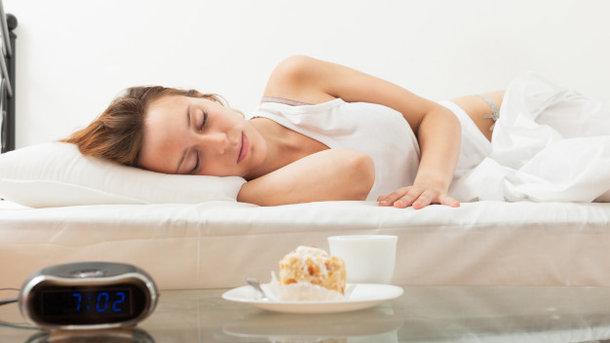 Медики рассказали, почему кашель усиливается в ночное время
