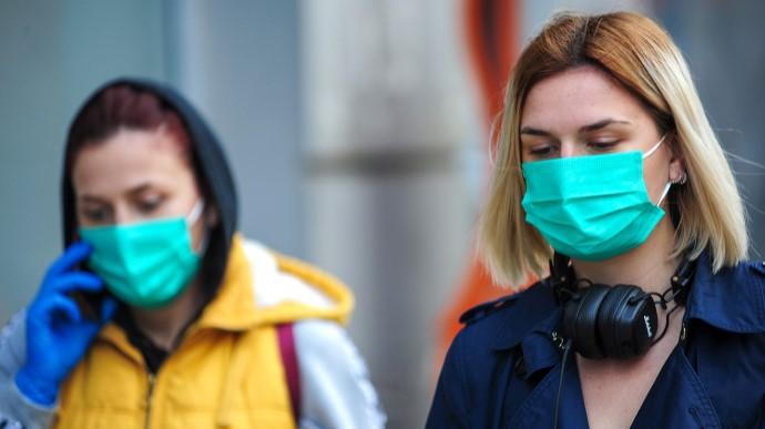 Найближчим часом буде відомо, чи є в Україні нові штами коронавірусу – ВООЗ