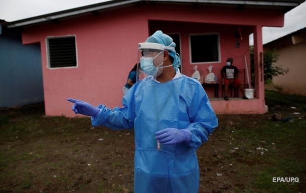 Более 35 млн человек в мире заболели COVID-19