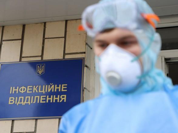 Пандемия: в Украине уже более 91 000 случаев COVID-19, 1637 - за сутки