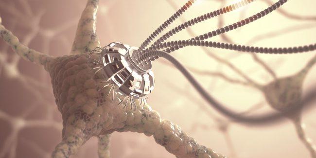Нанороботы смогли доставить лекарства живым тараканам, повинуясь силе мысли