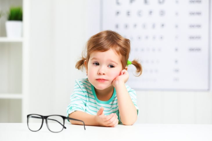 6 мифов о лечении близорукости у детей