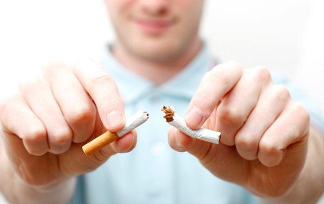 От курения ежегодно умирает 6 млн человек