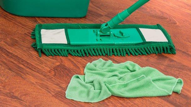 К какой тяжелой болезни ведет частая уборка в доме