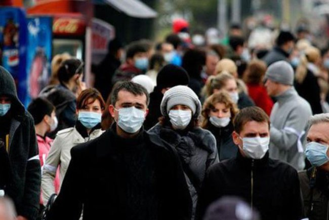 Мир ждет глобальная смертельная эпидемия, – ученые