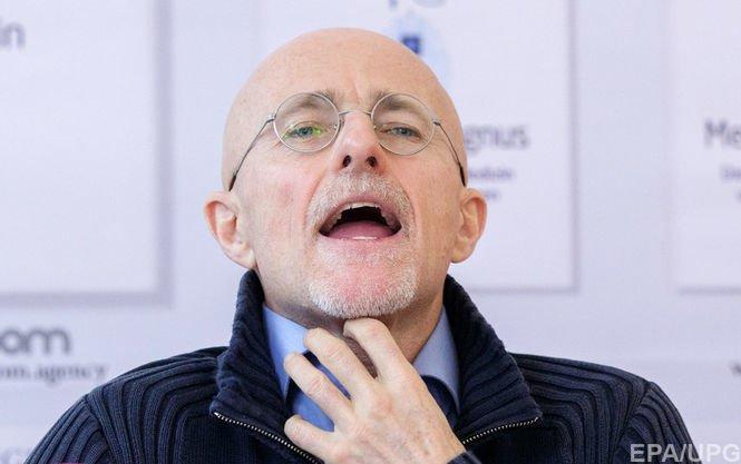 Итальянский хирург заявил об успешной пересадке головы