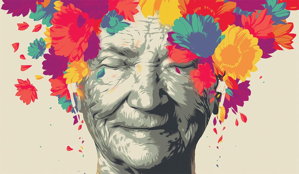 Что болезнь Альцгеймера делает с мозгом?
