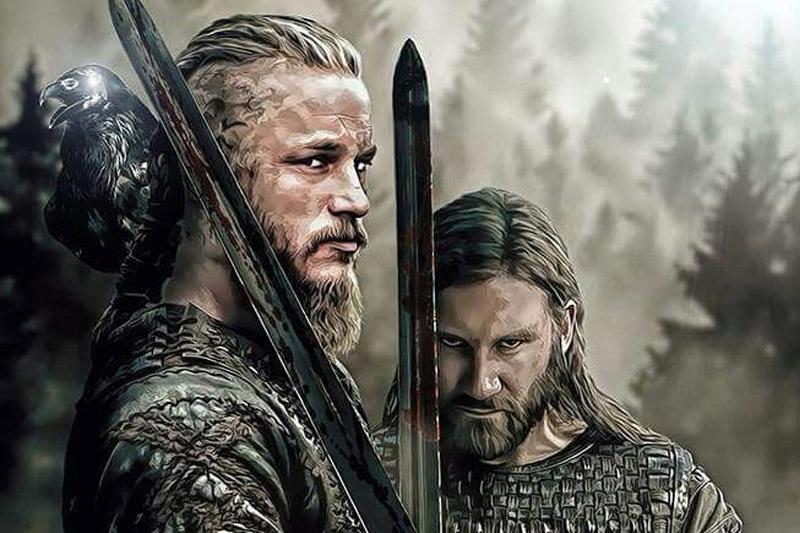 История ношения бороды на Руси