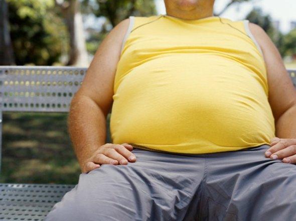 Названа польза ожирения: неожиданное исследование