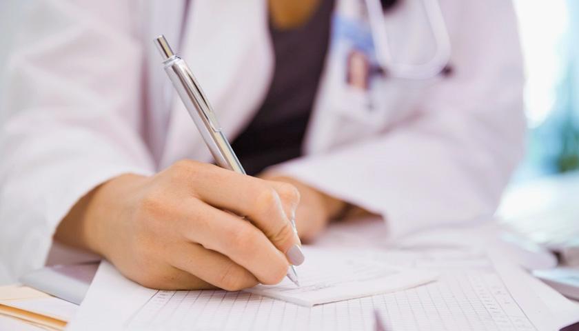 В Минздраве рассказали, сколько денег будут выделять на пациентов без декларации с семейным врачом