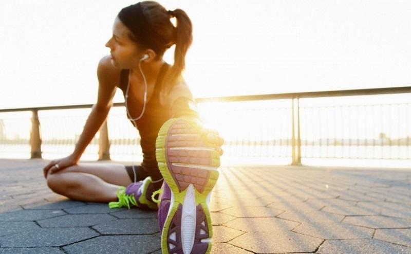 Онкологи узнали об исключительной пользе утренних тренировок