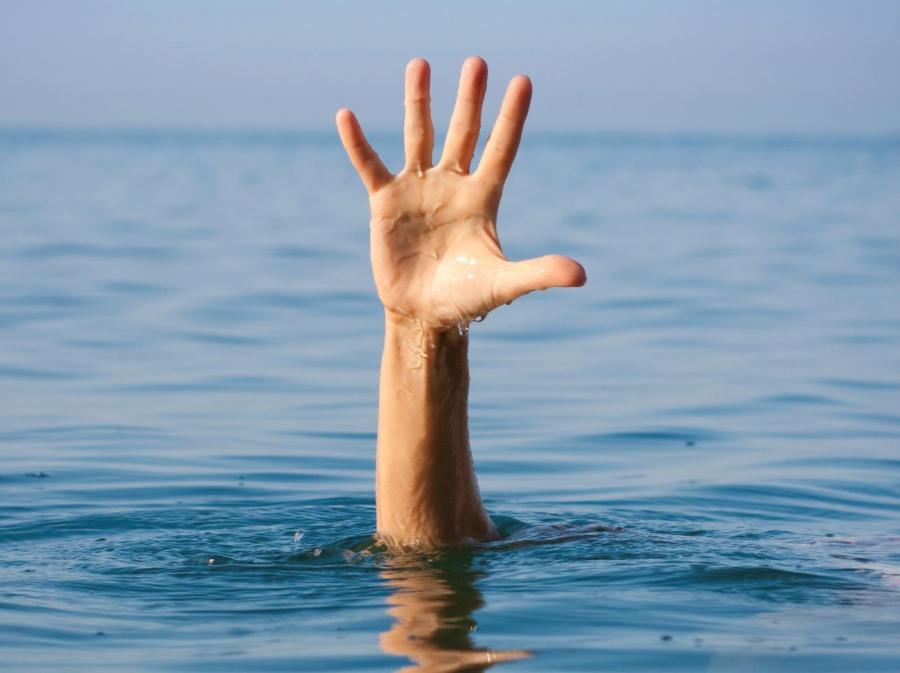 Ученые рассказали, почему утопающие теряют разум