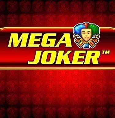 Варианты настроек игрового автомата Mega Joker