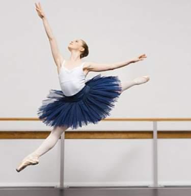 Балет - когда начинать и как готовиться к обучению?