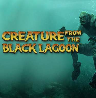 Автомат Creature from the Black Lagoon: основные символы клуба Вулкан