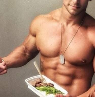 Как сбросить вес и развить мускулатуру с помощью правильного питания