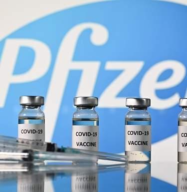 Вакцинация уже стартует. Почему ВОЗ не в восторгеСюжет