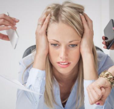 Какие витамины помогают бороться со стрессом