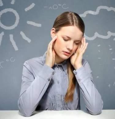 Перепады погоды: как справиться с пониженным давлением