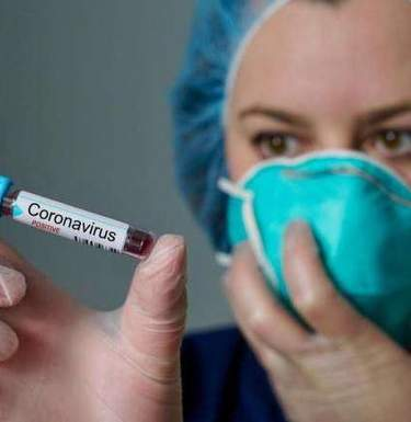 Эпидемия коронавируса: стало известно, какая возрастная категория имеет наименьшие риски заболевания
