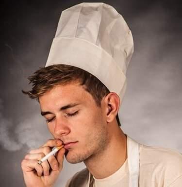Ученые нашли возможную причину того, почему курение вызывает рак