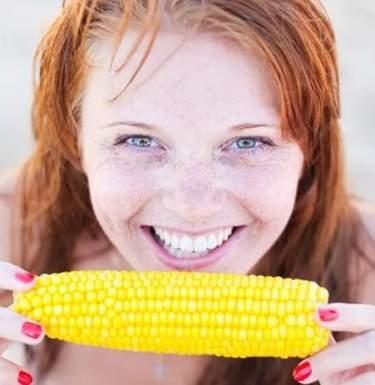 Золотая и сладкая: польза и вред кукурузы