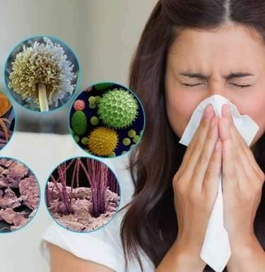 Аллергенная обстановка в Украине резко ухудшится - медики