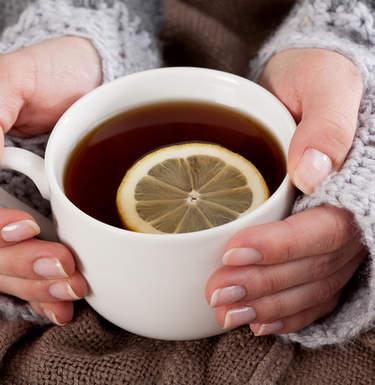 Самые полезные осенние напитки: здоровые рецепты