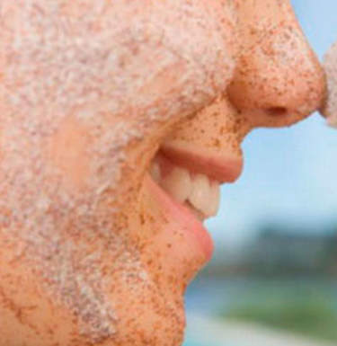 Специалисты назвали неожиданные причины старения кожи лица