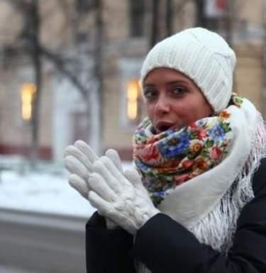 Чтобы похудеть, нужно бывать на холоде – ученые