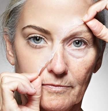 Найдено средство, замедляющее старение кожи